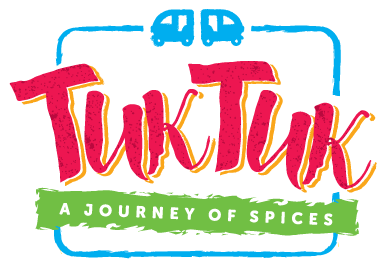 Tuk Tuk Journey Logo